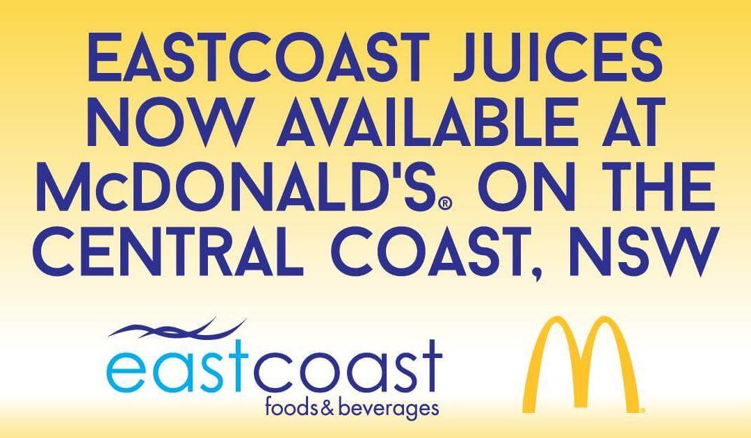 Eastcoast juices