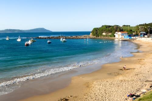 Australia's best seachange towns: Terrigal