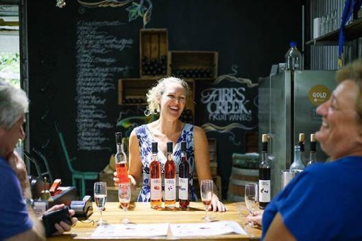 Firescreek Winery