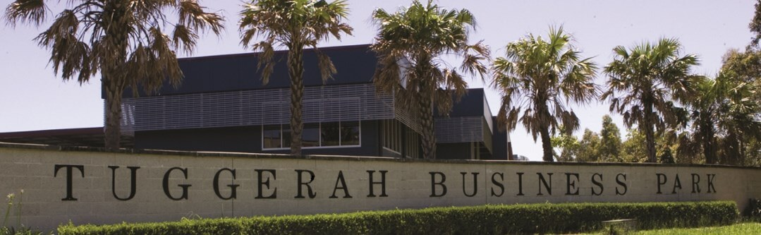 Tuggerah Business Park