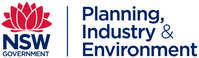 NSW Department of Planning, Industry & Environment