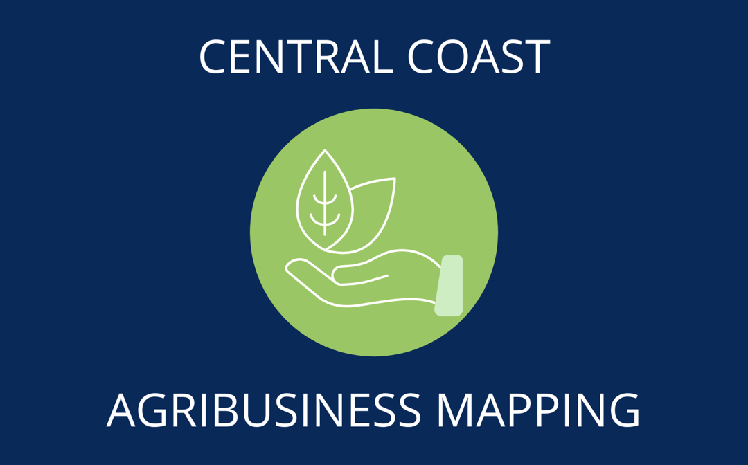 Profiling Central Coast Agribusiness for Disaster Resilience